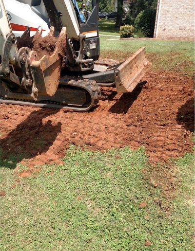 Fixed Sewer Drain Line 21