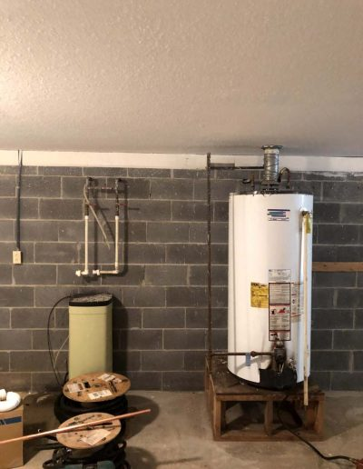 Tankless Water Heater 1